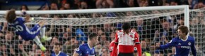 One down, five to go as Chelsea close in on Premier League title