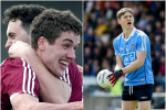 LIVE: Dublin v Galway, All-Ireland U21 football final