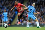LIVE: Manchester City v Manchester United, Premier League