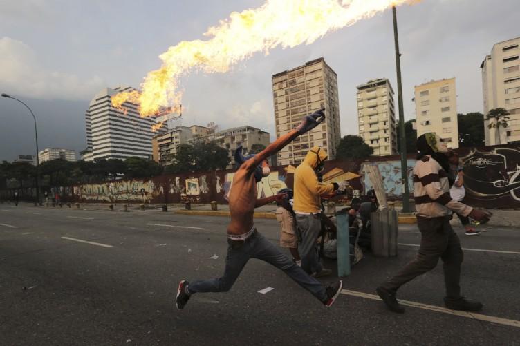 venezuela news 2017