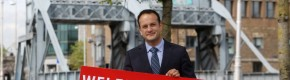 FG leadership race: Voters are leaning towards Leo Varadkar over Simon Coveney