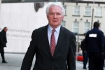 'It's a wonderful day': Ex-Anglo chair Sean FitzPatrick to be acquitted of all charges