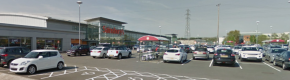 Man (55) dies after shooting at Co Down supermarket