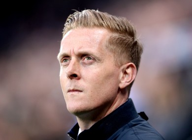 Garry Monk has been linked with the Middlesbrough job.