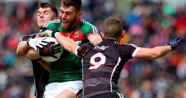 As it happened: Mayo v Sligo, Connacht senior football quarter-final