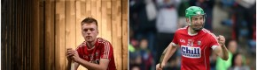 'He was probably the best player I played with growing up' - from school mates to Cork success