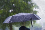 Good while it lasted - the weather is set to take a turn for the wetter this evening