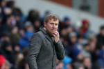Former League of Ireland star Richie Foran leaves role as Inverness manager