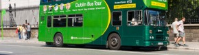 By 2018, transport fleets like Bus Éireann will have green energy buses