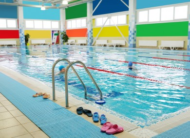Nine year old girl dies after falling ill at dublin swimming pool for Swimming pool membership dublin