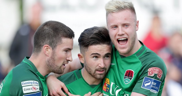 As it happened: Dundalk v Cork City, SSE Airtricity League Premier Division