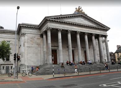 Marek Krol (54) was given a wholly suspended two year sentence by Judge David Riordan at Cork Circuit Criminal Court (pictured) last year.
