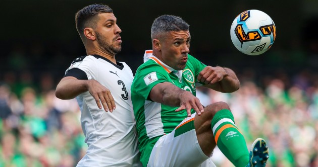 As it happened: Ireland v Austria, World Cup 2018 qualifier