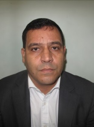 Dr Mohamed Amrani