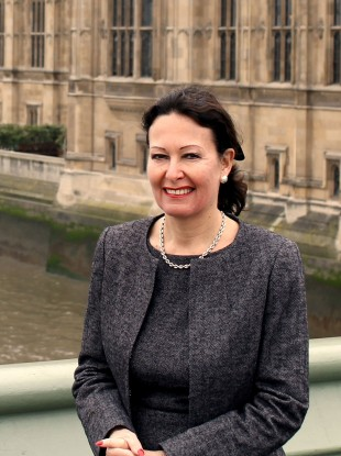 Anne Marie Morris has been MP for Newton Abbot for seven years