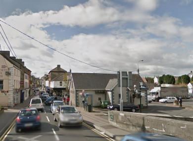 Duke Street, Athy, Kildare