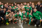 Cork City handed difficult draw to start their FAI Cup defence