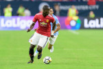 Man United defender Bailly handed three-match European ban