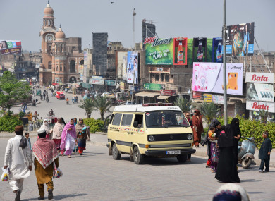 Multan, Pakistan