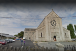 Incident at Crumlin church ends after man gives himself up