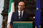 Simon Coveney: 'Ireland will not be a pawn in Brexit negotiations'