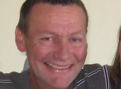 Denis Murphy (56)
