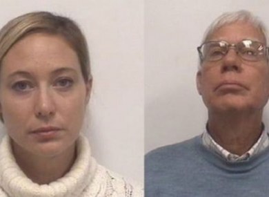 Molly Martens-Corbett and Thomas Martens were sentenced to at least 20 years in prison.