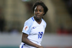 Dropped England striker Eni Aluko accuses manager of making 'racist' Ebola remark