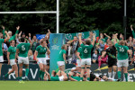 TV viewing figures rise as Ireland's World Cup campaign gathers momentum