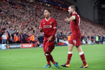 Rampant Liverpool comfortably progress to Champions League group stages