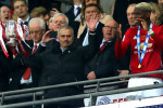 Man United handed third-round tie against Burton, Chelsea to face Forest