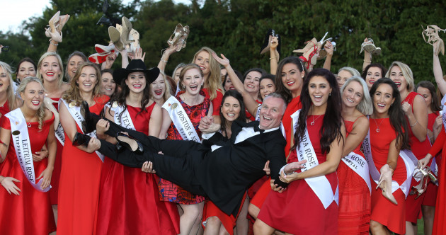 Night Two of The Rose of Tralee 2017: As It Happened