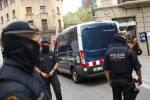 Spanish police say terrorists planned bigger attack