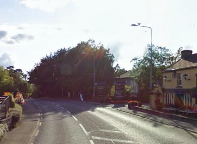 Birdhill, Co Tipperary.