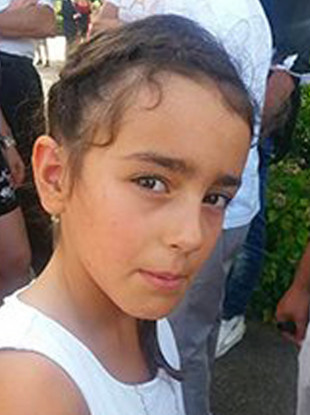 Missing girl Maelys de Araujo