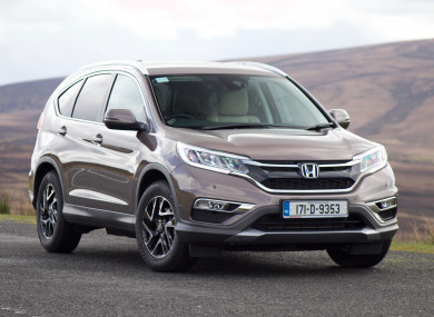 Review: The Honda CR V Is A One Of The Worldu0027s Bestselling SUVs   So Whatu0027s  Its Secret?