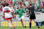 Last-gasp penalty sees All-Ireland junior football final go to a replay