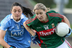 LIVE: Dublin v Mayo, All-Ireland senior ladies football final