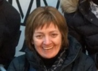 51-year-old Anne O'Neill was murdered on 21 October.