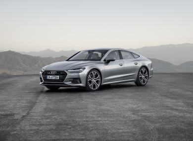 The New Audi A Sportback Features Level Autonomous Driving - Audi car that parks itself