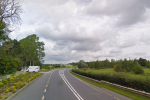 Man in his 40s dies after he is knocked down in Meath