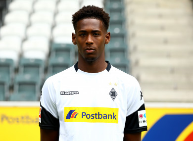 Reece Oxford (file pic).