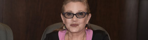 Carrie Fisher delivered a cow's tongue to a Hollywood producer who sexually harassed her friend