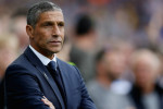 Steps still must be taken to rid football of racism, says Chris Hughton