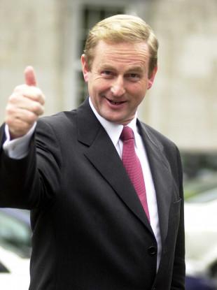 Former Taoiseach Enda Kenny.
