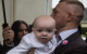 Conor McGregor turned his son's christening into a music video for 'Juicy' by The Notorious B.I.G.