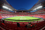 LIVE: Benfica v Manchester United, Bayern Munich v Celtic - Champions League
