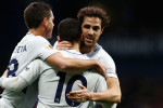 Four-star Chelsea book place in Champions League knockout stages