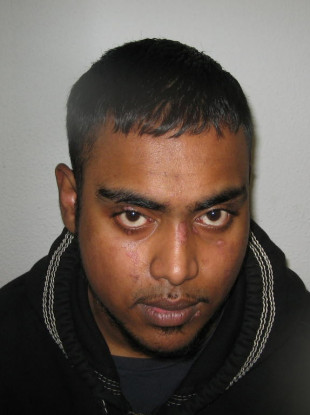 Kaha Miah was sentenced to nine years' detention for the attack.