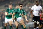 Lancaster: 'Carbery narrowing the gap with probably one of the best out-halves in the world'